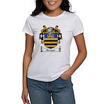Grogan Family Crest Women's T-Shirt