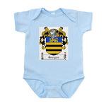 Grogan Family Crest Infant Creeper