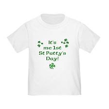 1st st pat T-Shirt