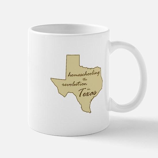 HTR-TX Mug