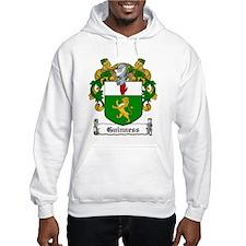 Guinness Family Crest Hoodie Sweatshirt
