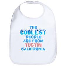 Coolest: Tustin, CA Bib