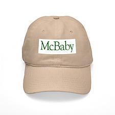 McBaby (Irish Baby) Baseball Cap