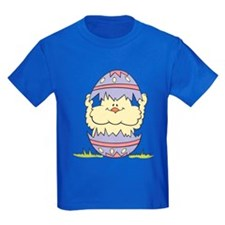 Easter Chick and Egg T