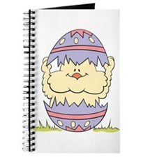 Easter Chick and Egg Journal
