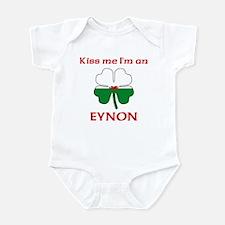 Eynon Family Onesie