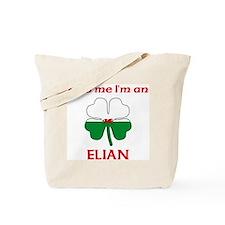 Elian Family Tote Bag