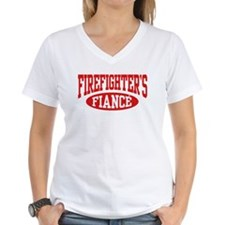 Firefighter's Fiance Shirt