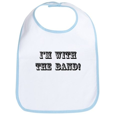 With The Band Bib