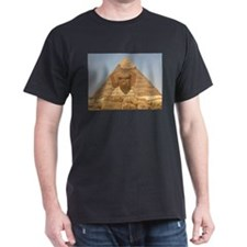Spinx Dachshund T-Shirt