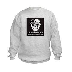 Shootin Newton Sweatshirt