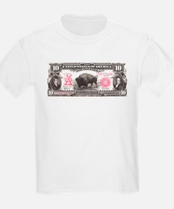 Buffalo Money T-Shirt