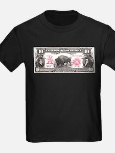 Buffalo Money T
