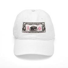 Buffalo Money Baseball Cap