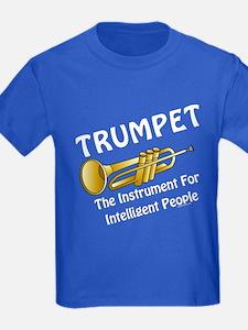 Trumpet Genius T