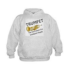 Trumpet Genius Hoodie