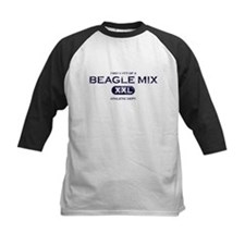 Property of Beagle Mix Tee