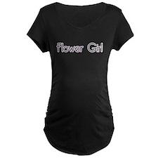 Flower Girl - PB T-Shirt