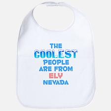 Coolest: Ely, NV Bib