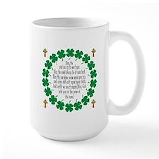 Irish Prayer Blessing Mug