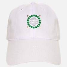 Irish Prayer Blessing Baseball Baseball Cap
