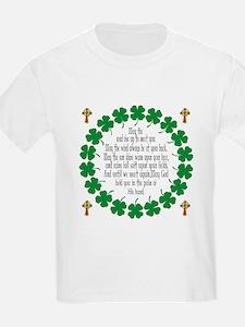Irish Prayer Blessing T-Shirt