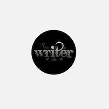 Urban Writer Mini Button (100 pack)