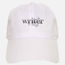 Urban Writer Baseball Baseball Cap