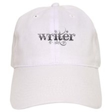 Urban Writer Baseball Cap
