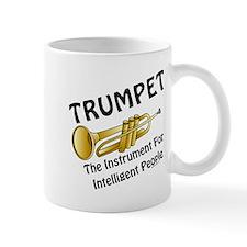 Trumpet Genius Mug