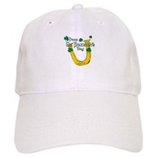 Luck of Irish Baseball Cap