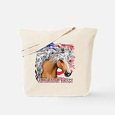 American Bred Tote Bag
