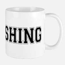 I Love Moshing Mug