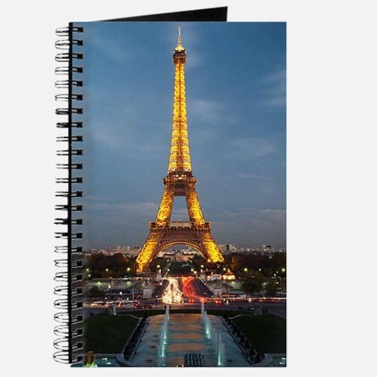 paris 9 Journal