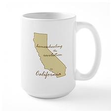 HTR-CA Mug