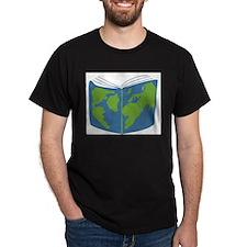 Kane/Miller T-Shirt