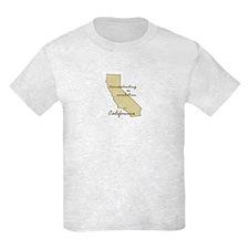 HTR-CA T-Shirt