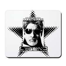 Bollywood LEGEND. Mousepad