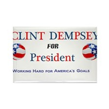 Funny Clint Rectangle Magnet (10 pack)