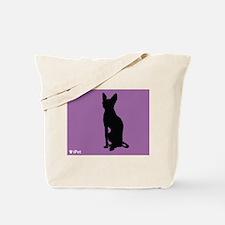Sphynx iPet Tote Bag