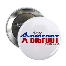 "Vote for Bigfoot 2.25"" Button"