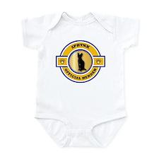 Sphynx Herder Infant Bodysuit