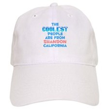 Coolest: Shandon, CA Baseball Cap