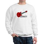 Guitar - Garrett Sweatshirt