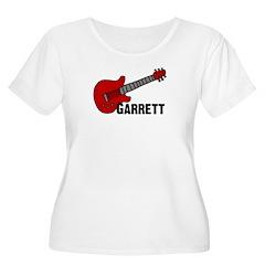 Guitar - Garrett T-Shirt