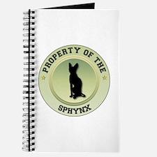 Sphynx Property Journal