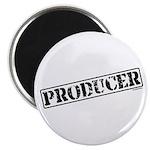 Producer Stamp Magnet