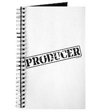 Producer Stamp Journal