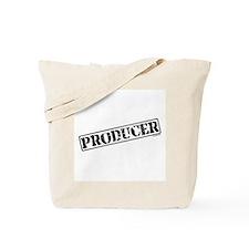 Producer Stamp Tote Bag