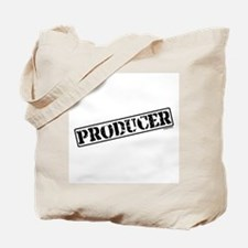 Producer Stamp Tote Bag